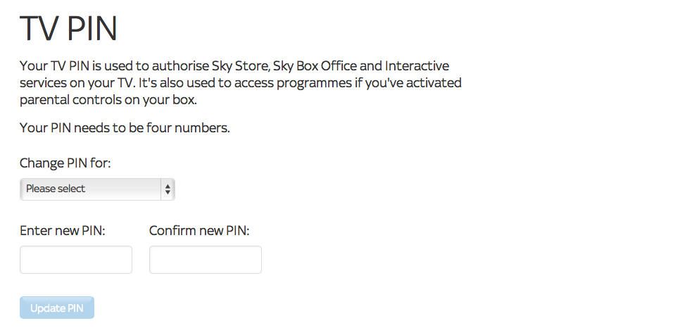 Finding your sky viewing card number sky community - Can you get sky box office on sky go ...