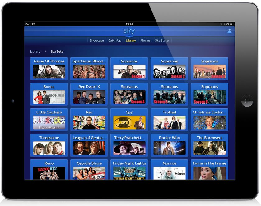How to use the TV app on iPhone and iPad - iMore
