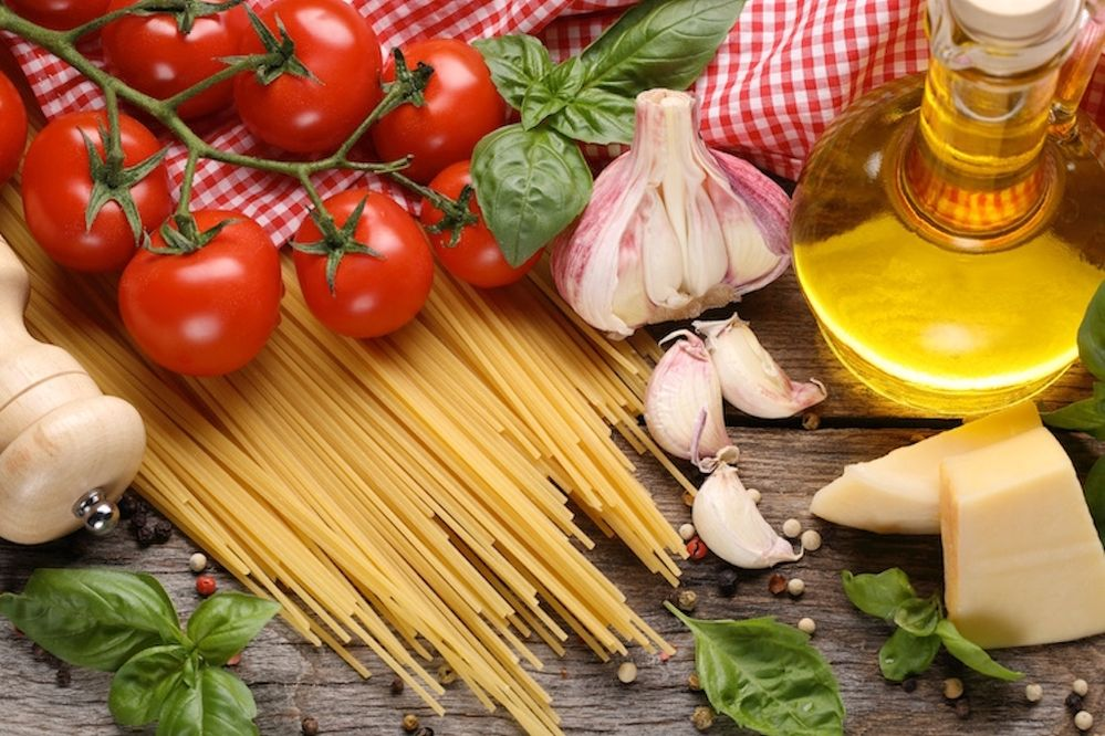 Italian Cooking tips & recipes