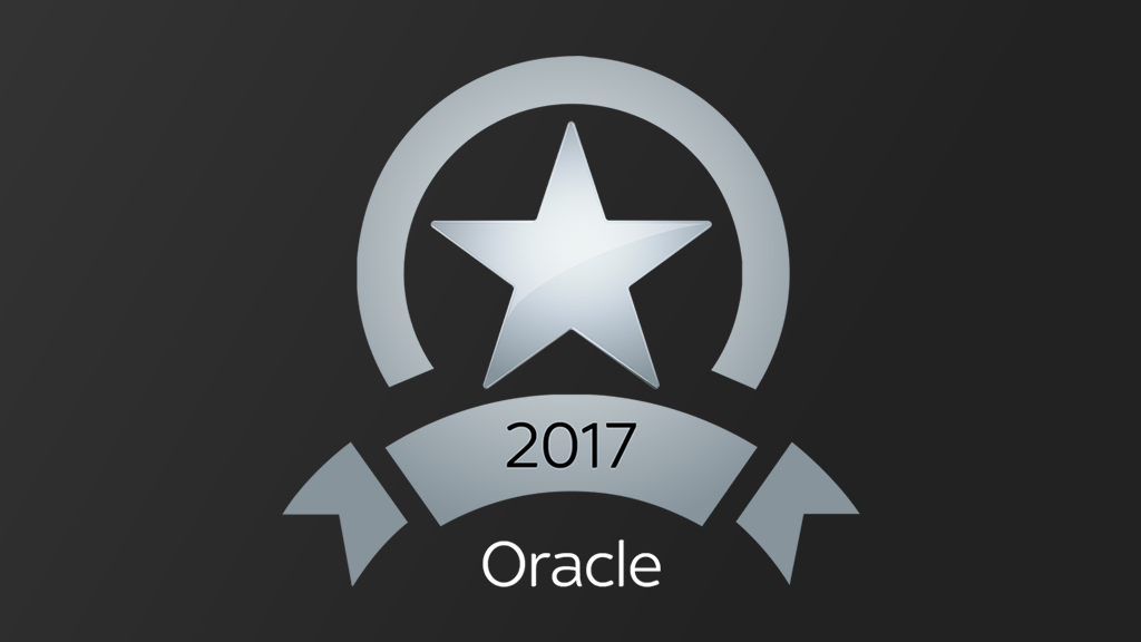 Image: Oracle Programme 2017