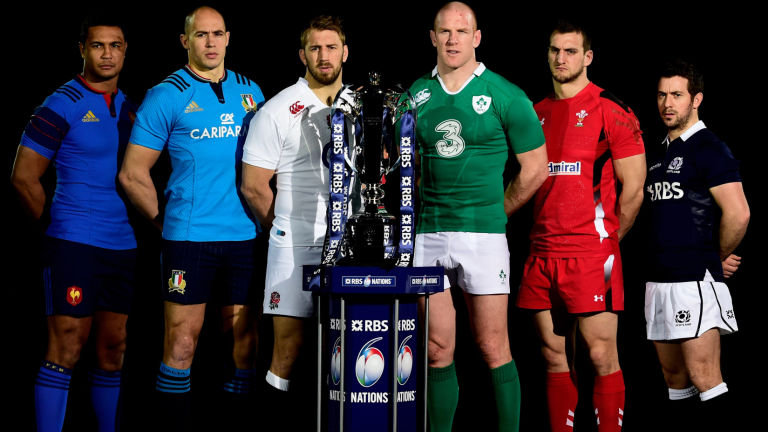 Image: Who'll win the Six Nations?