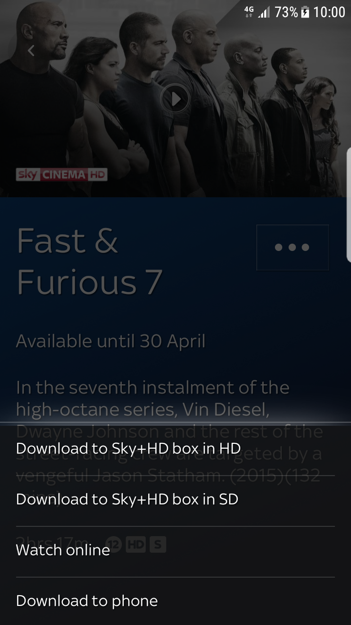 Why Sky Go is no longer working on Google Chrome, and what to do about it
