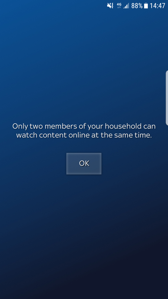 how to put sky go on laptop