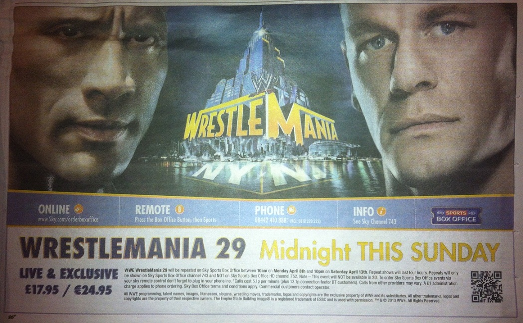 Order Wrestlemania 29 on Sky Box Office in the press 1.1.jpg