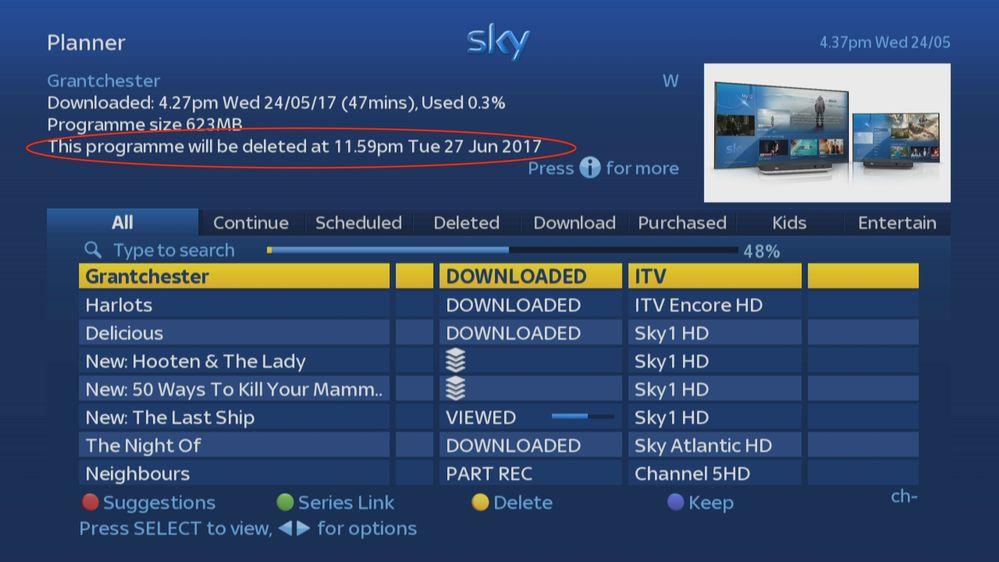 Succession Season 2 disappeared? - Sky Community