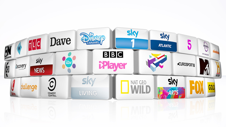 Some episodes are missing from On Demand! - Sky Community