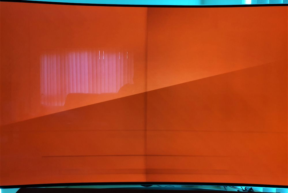 OLED TV Screen Burn - Sky Community