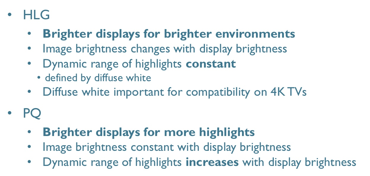 HDR Update 2019?! - Page 9 - Sky Community