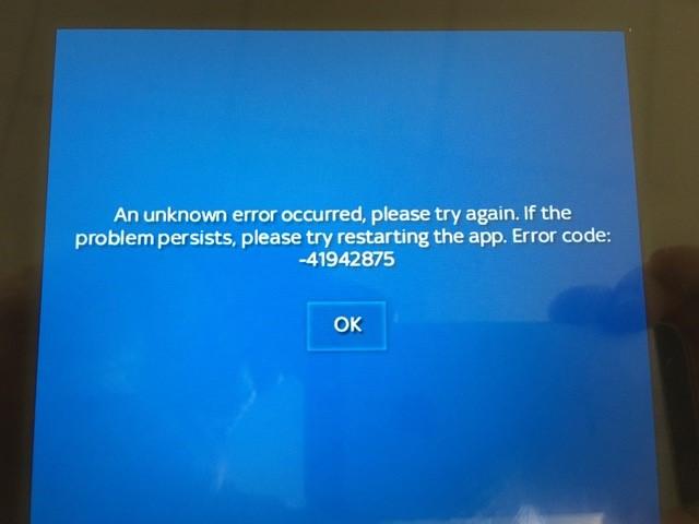 Sky Go Media Keymesser Licenser Error