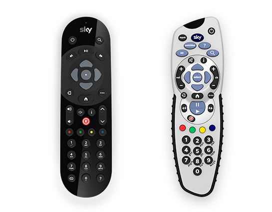 dvd blu ray player responding to remote sky community. Black Bedroom Furniture Sets. Home Design Ideas