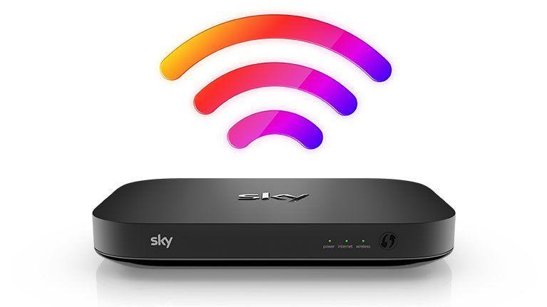 Intermittent Sky broadband connection .jpg